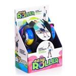 Patins Infantil para Adaptar no Tênis Easy Roller Rodas Coloridas