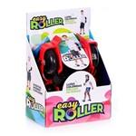 Patins Infantil para Adaptar no Tênis Easy Roller Rodas Pretas
