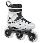 Patins Powerslide Imperial 110mm / Branco