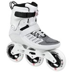 Patins Powerslide Swell Ultra White 110
