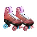 Patins Rollers Gliter 4 You Quad Tam. 37