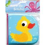 Pato: Hora do Banho
