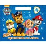 Patrulha Canina - ABC - Aprendendo as Letras