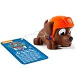Patrulha Canina Figura de 7,5 Cm Zuma - Sunny