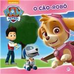 Patrulha Canina - o Cão-robô