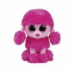 Patsy PoodlePelúcia Beanie Boos - Dtc 3512