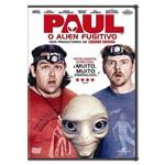 Paul - o Alien Fugitivo
