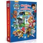 Paw Patrol - Histórias de Aventura - Box com 6 Livros