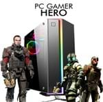 PC GAMER HERO - Intel Core I5-8400, R9 380 2GB, 1TB, 8GB RAM