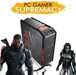 PC Gamer InfoParts SUPREMACY I7 7700K RX 580 8GB, 1TB, 16GB RAM