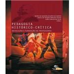 Pedagogia Historico-critica - Revolucao e Formacao de Professores