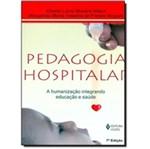 Pedagogia Hospitalar - Vozes