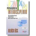 Pedagogia Interdisciplinar - Vozes