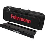 Pedal Board Fuhrmann Pb4 para 7 Pedais