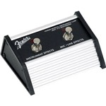 Pedal Controlador Footswitch Duplo Ch-eff Fender 006 2206 000