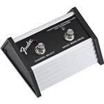 Pedal Controlador Footswitch Duplo Drv-mdrv Fender 099 4062 000