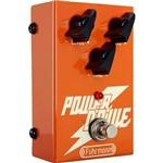 Pedal de Distorção para Guitarra Fuhrmann Power Drive