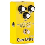 Pedal de Efeito Overdrive Axcess Od102 Giannini
