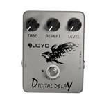 Pedal de Efeito para Guitarra Joyo Digital Delay JF-08
