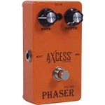Pedal de Efeito Phaser Ph105 Axcess By Giannini