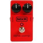 Pedal Dunlop M102 Mxr Dyna Comp