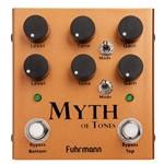 Pedal Fuhrmann Drive Duplo Myth Of Tones My-1