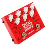 Pedal Fuhrmann Dual High Gain