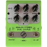 Pedal Nig Asdc Analog Stereo Dual Chorus