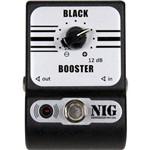 Pedal Nig - Black Booster