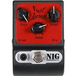 Pedal Nig Pft Fuzz Tortion - Fuzz / Distortion