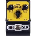 Pedal Nig Phd Hot Drive - Overdrive