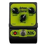 Pedal Nig Pocket Detune Chorus para Guitarra - Pch