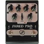 Pedal Nig Sp1 Shred Pro Distortion