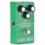 Pedal para Guitarra Giannini Axcess Blues Drive Bd-108 True Bypass