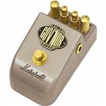 Pedal para Guitarra GV-2 Guv`nor PLUS Overdrive Marshall