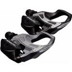 Pedal Shimano R550 Speed Alumínio Preto