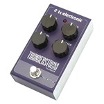 Pedal Tc Eletronic Flanger Thunderstorm