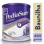 PediaSure Baunilha 400g