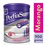 PediaSure Morango 900g