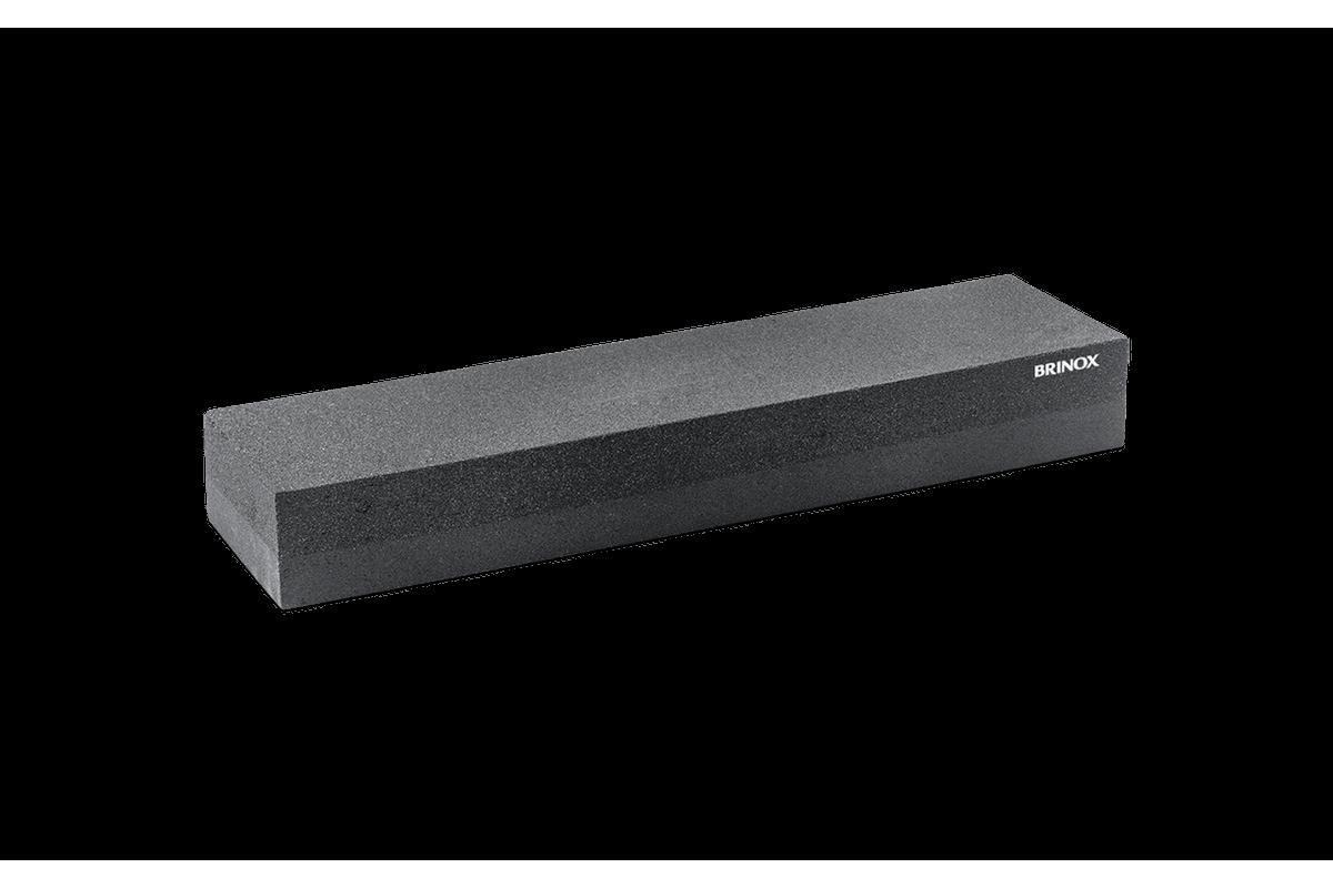 Pedra para Afiar Dupla Face 20 Cm Suprema 20 X 5 Cm - Brinox