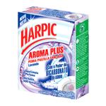 Pedra Sanitária Harpic Aromaplus - 25G