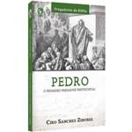 Pedro o Primeiro Pregador Pentecostal