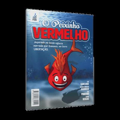 Peixinho Vermelho, o [FEB]