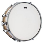 Pele Attack Drumheads 2-ply Heavy Coated Blastbeat 14¨ Dha14bb Espessura Heavy Durabilidade