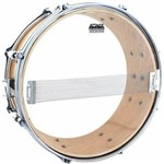 Pele Attack Drumheads Snare Side Hazy Medium 12¨ Ss12m Resposta de Caixa
