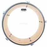 Pele Attack Drumheads Thin Skin 1-ply Clear 08¨ Filme Único Fino Resposta Dhts8