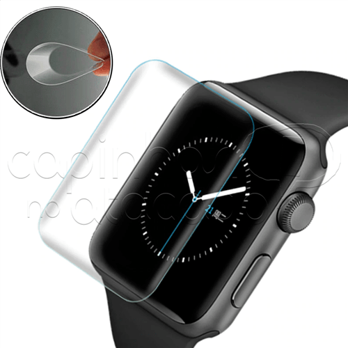 Película de Gel - Apple Watch Apple Watch 44mm