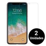 Película de Vidro - IPhone Xs Max ( 2 Unidades )