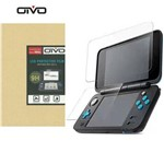 Pelicula de Vidro Temperado Nintendo New 2ds Xl