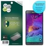 Película Hprime Curves para Samsung Galaxy Note 4 - Cobre a Parte Curva da Tela
